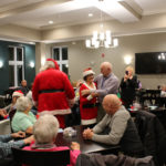First-Annual Christmas Party